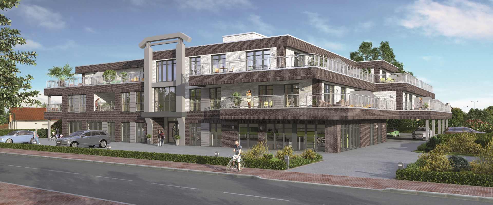 NIBO-Immobilien Projekt Cappeln